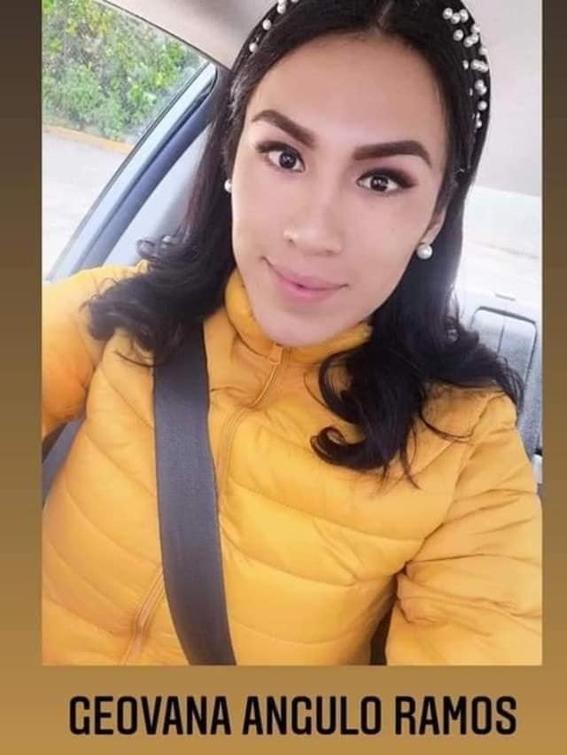 geovanna mujer trans oaxaca 2