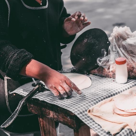 precio tortilla mexico diciembre 1