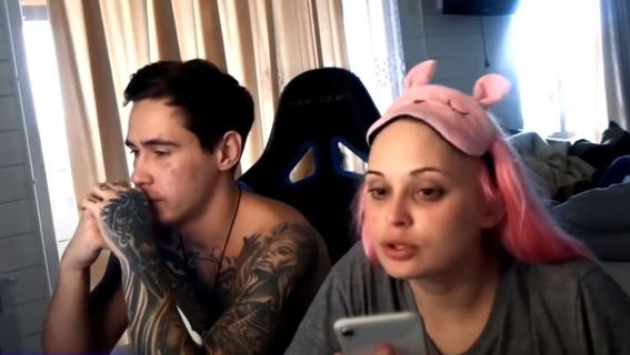 stas reshetnikov reeflay youtuber novia muerte en vivo 1