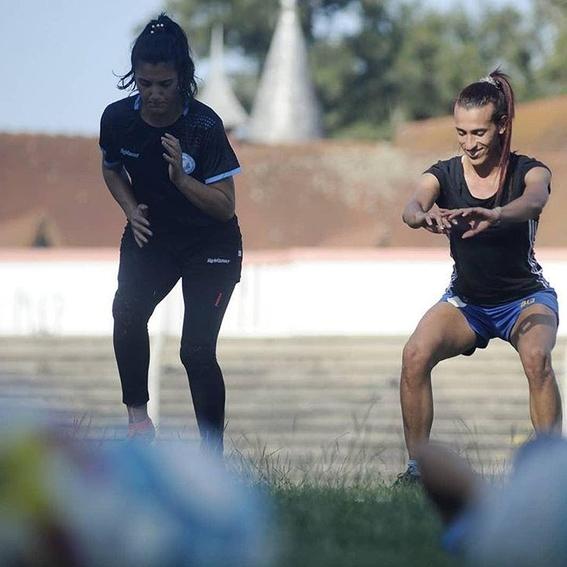 mara gomez jugadora trans futbol argentino 1