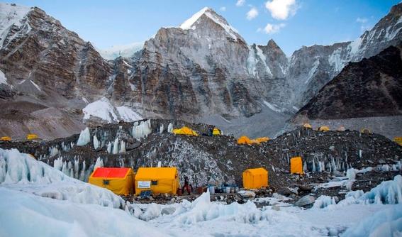 el monte everest el mas grande del mundo tiene una nueva altura oficial 1