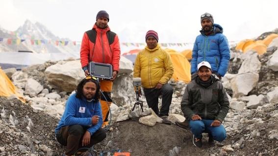 el monte everest el mas grande del mundo tiene una nueva altura oficial 2