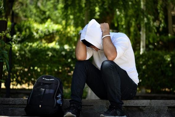 hormonas del estres podrian despertar las celulas cancerigenas inactivas revela estudio 1