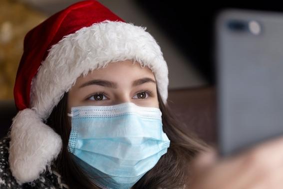 navidad ano nuevo covid aglomeraciones contagios 2