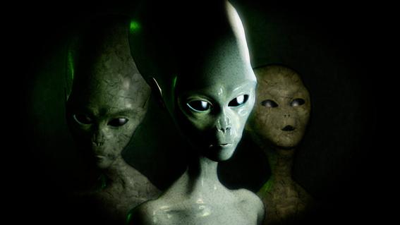 Científico revela que extraterrestres existen, pero se esconden hasta que  la humanidad esté lista - Ciencia