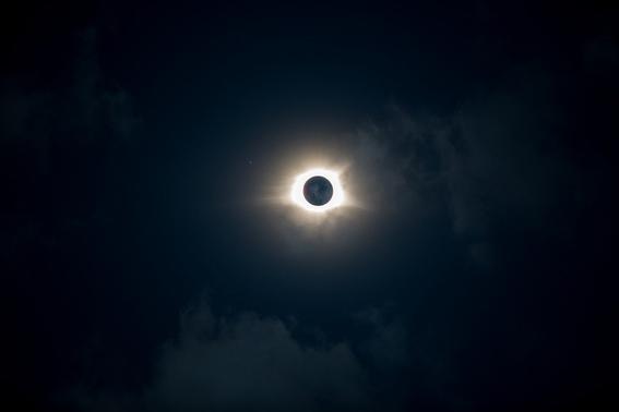 eclipse solar 2020 ¿en que paises se podra ver en vivo este fenomeno y en cuales no 2