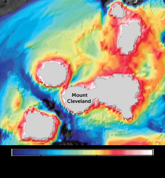 geologos descubren un posible supervolcan bajo seis islas en alaska 2