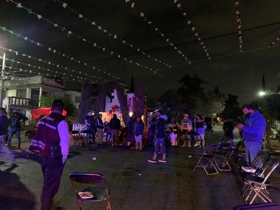 ecatepec prohibe posadas y todo tipo de celebraciones religiosas 2