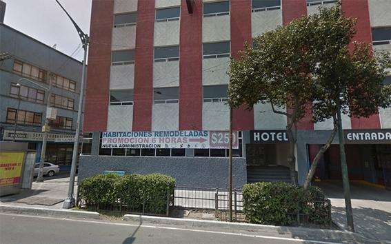 cdmx busca instalar botones de panico en cuartos de hoteles para evitar feminicidios 1
