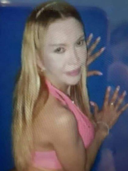 mujer trans barrio de balvanera argentina 1