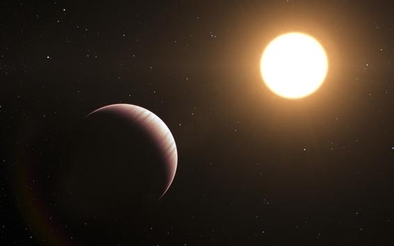 captan posible primera emision de radio desde un exoplaneta 1