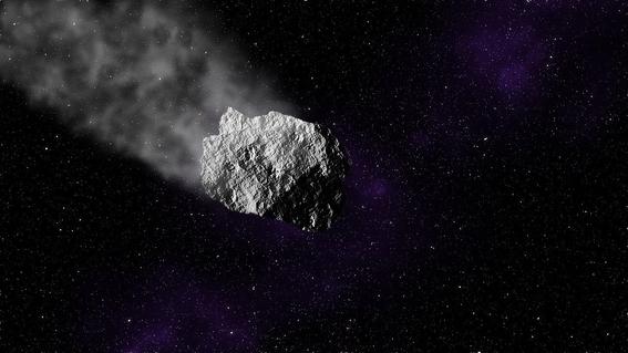nasa informa sobre siete asteroides cercanos a la tierra esta semana 1