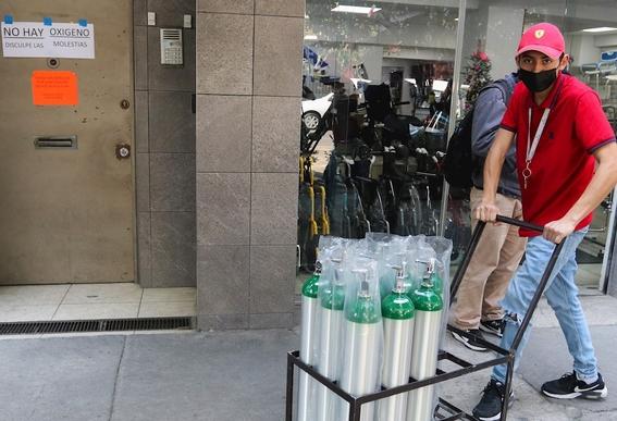 imss apoya con tanques de oxigeno gratis; ve los requisitos 1