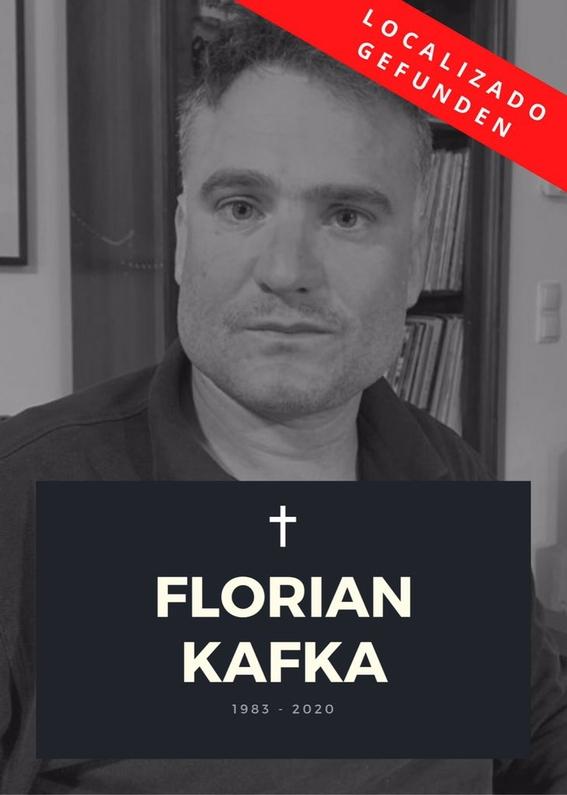 localizan sin vida a florian kafka turista austriaco sonora 1