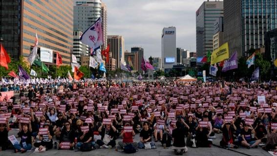 a partir del 2021 el aborto en corea del sur es legal 1