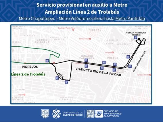 alternativas transporte incendio metro 2