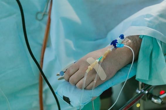 muere paciente covid dioxido de cloro argentina 1