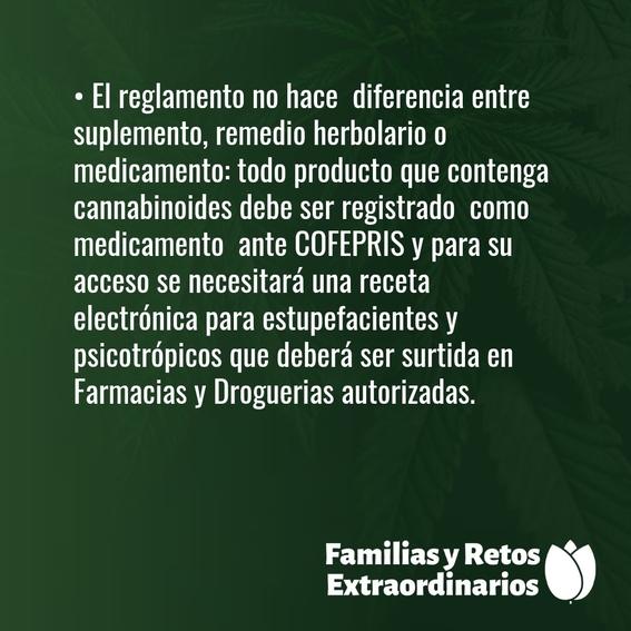 mexico publica reglamento de marihuana medicinal 3