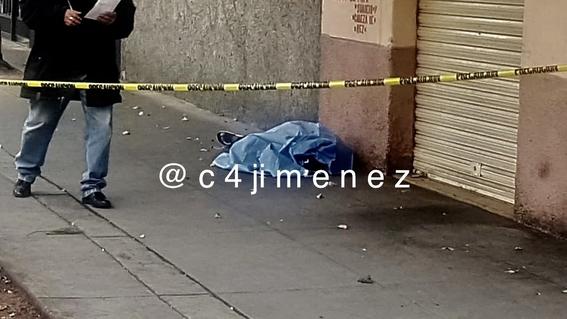 rechazan en hospital a hombre con sintomas de covid19 y muere en la calle 1