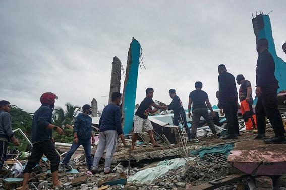 fuerte terremoto en indonesia deja 34 muertos y mas de 600 heridos 2