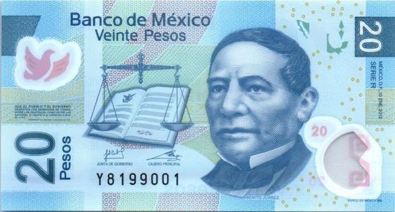 ¿cuales billetes mexicanos saldran de circulacion 1