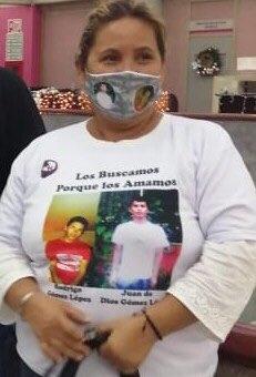 secuestro elvira activista desaparecidos veracruz 1