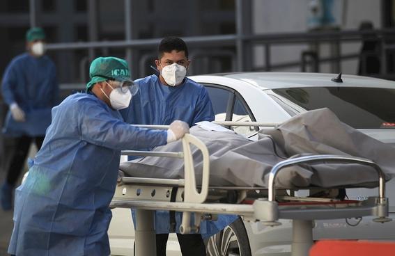 mexico suma mas de un millon 641 mil contagios y casi 141 mil muertes por covid19 1