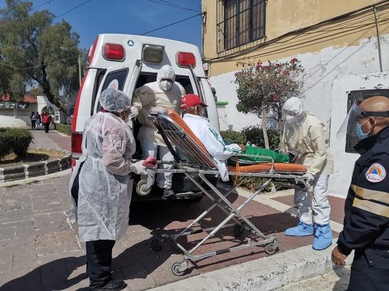 abandona a abuelo ecatepec por posible contagio de covid19 1