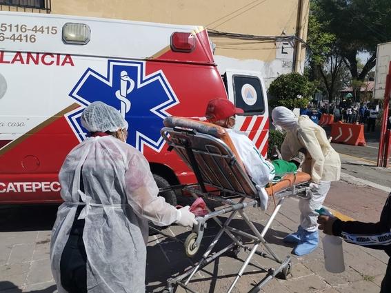 abandona a abuelo ecatepec por posible contagio de covid19 2