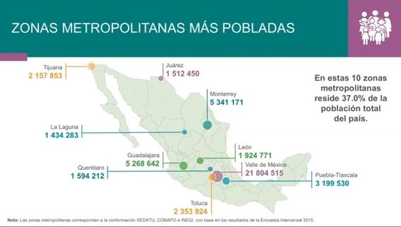 poblacion en mexico 2020 inegi 4