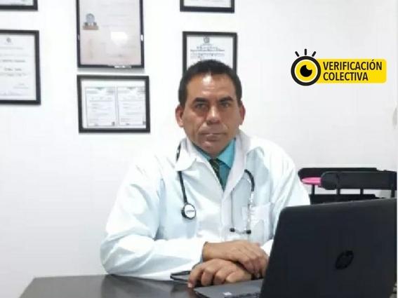 doctorrecibesegundadosisvacunacovidpfizermexico 1