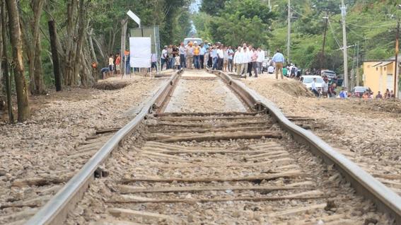 confirman suspension provisional del tren maya en yucatan 1