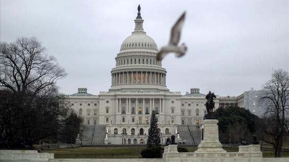 ¿cuantos presidentes han enfrentado el impeachment en eua 1