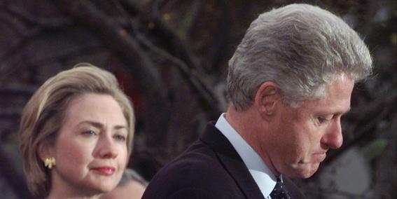 ¿cuantos presidentes han enfrentado el impeachment en eua 4
