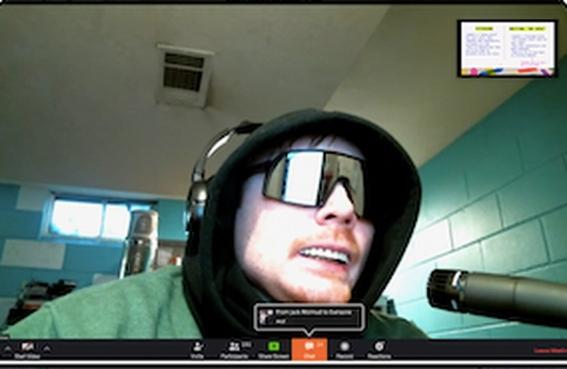 ¿que es el zoombombing usado para abusar de ninos en clases virtuales 1