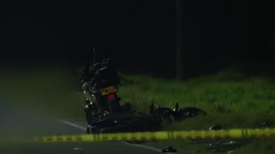 enfermero se detiene a ayudar accidentados y muere atropellado por un conductor ebrio 1