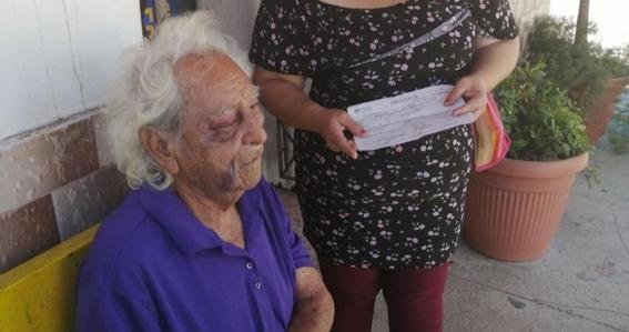 golpes durante asalto provocan muerte a hombre de 89 anos en yucatan 1