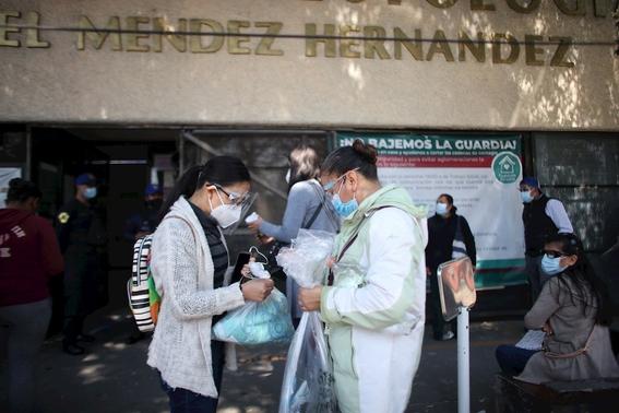 en ecatepec se aplicaran las 200 mil dosis de la vacuna china de sinovac 3
