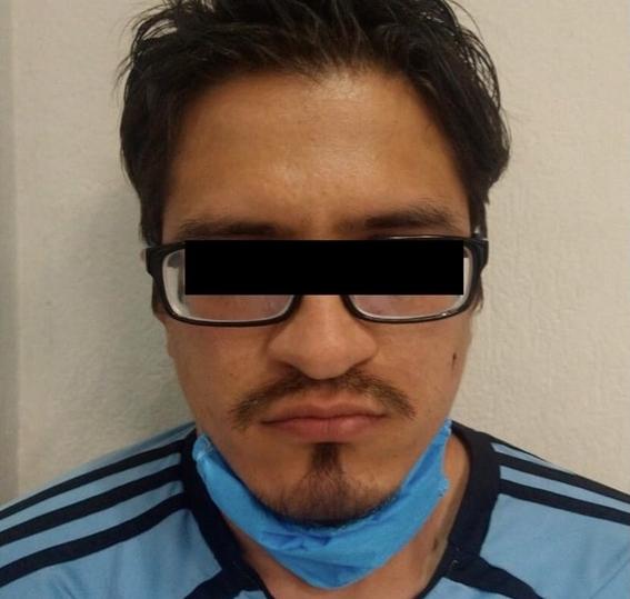 hombre que arrojo restos de una mujer en la coladera es detenido  en el edomex 1