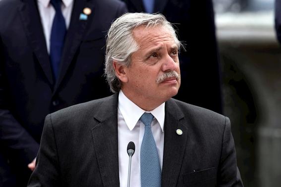 gira de presidente de argentina en mexico incluye visita a la mananera de amlo 3