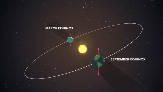 ¿que dia y a que hora sera el equinoccio de primavera en mexico 3