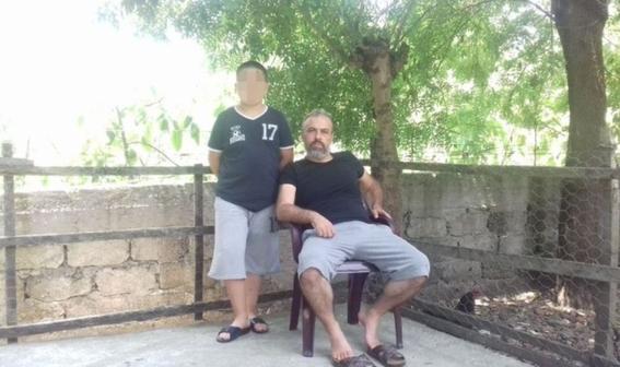 hombre intenta sacrificar a su hijo de 16 anos como ofrenda a dios 1