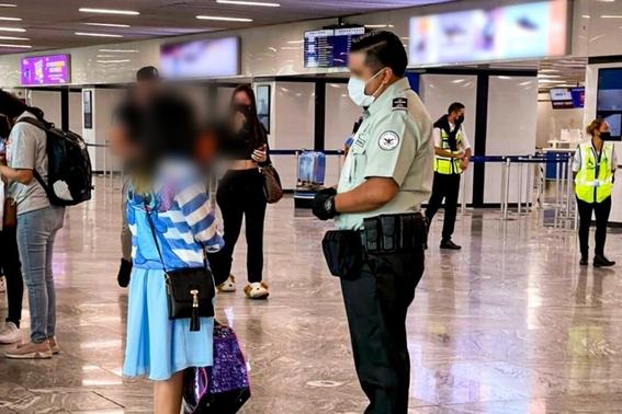 una nina de 13 anos conocio a un sujeto en redes y pretendia viajar sola a guatemala 1