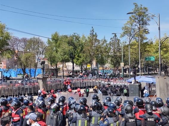 marcha manifestacion 8m dia de la mujer 29