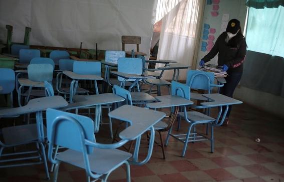 anuncian regreso a clases presenciales en abril en campeche 1