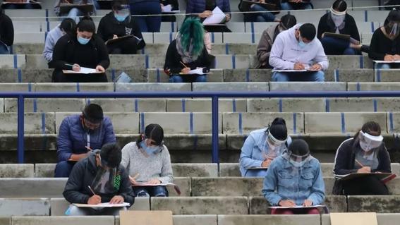 ¿cuando son los examenes de admision a licenciatura 2021 en la unam e ipn 1