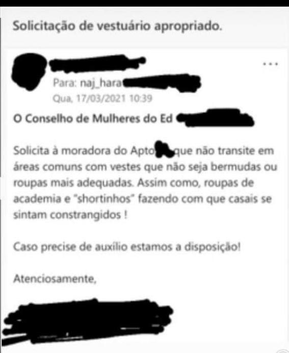 mujer shorts edificio brasil 2