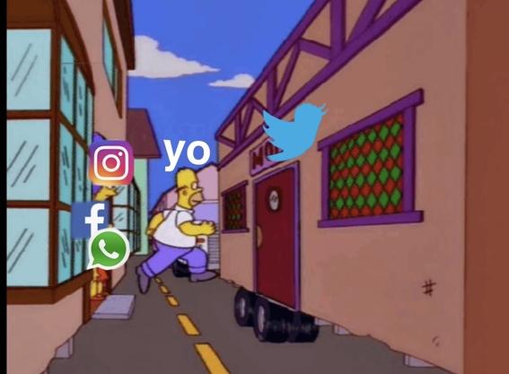 memes caida whatsapp instagram facebook 7