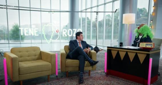 video samuel garcia en entrevista con brozo latinus 1