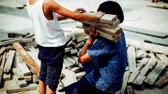 castigaran con carcel a quien contrate menores de edad en oaxaca 2